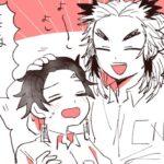 【鬼滅の刃漫画】不思議な物語 [142]
