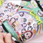 Kimetsu no Yaiba Roly-Poly Dolls Coonuts