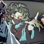 RUI  Lower Rank 5 – Kimetsu no Yaiba 鬼滅の刃 Anime Pancake Art