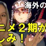 【鬼滅の刃/海外の反応】キャラクターランキング(その③-ラスト-)