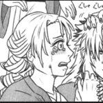 【鬼滅の刃漫画2021】かわいいかまぼこ隊 #4359