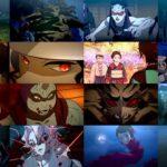 鬼滅の刃 ヒノカミ血風譚 鬼紹介まとめ+各キャラ必殺技集 Demon Slayer: Kimetsu no Yaiba – The Hinokami Chronicles